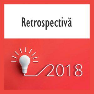 Retrospectivă 2018