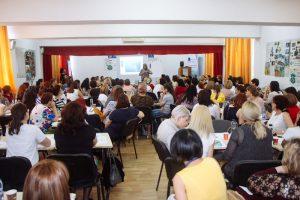 Atelierele de Vară Șotron: formare Focșani, 8-9 iunie 2019