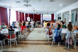 Atelierele de Vară Șotron: formare 27 iunie 2019, Slatina