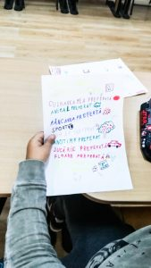 Program EduNetworks, Cluster Buzău. Ateliere Literație & Dezvoltare personală