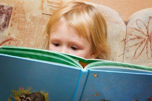 Lectură: cărți de scotocit împreună!