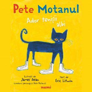 Colecția Pete Motanul